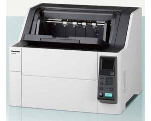 KV-S6110高速彩色文档扫描仪