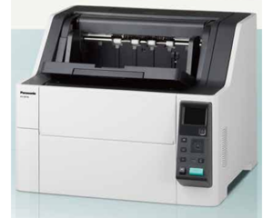 KV-S6120高速彩色文档扫描仪